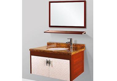 全铝合金浴室柜的优缺点,了解一下