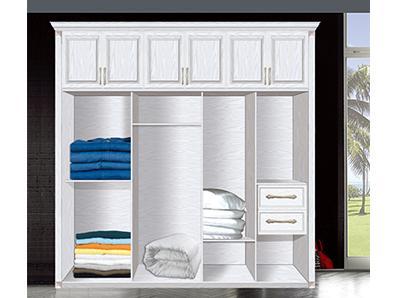 安装全铝衣柜好不好?