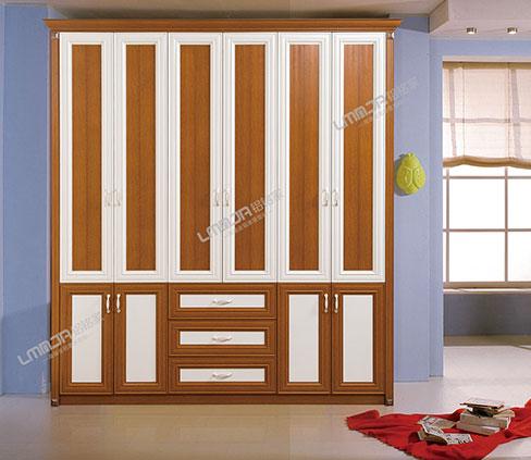 新房别再做实木衣柜了,现在流行全铝衣柜!