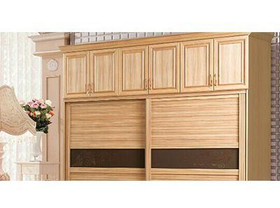 家用全铝衣柜这样设计,可以用很久!