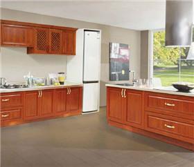 家里安装家具,选择全铝零甲醛家具!