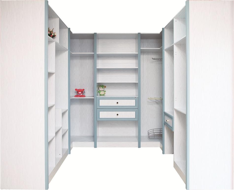 全铝衣柜的实用性