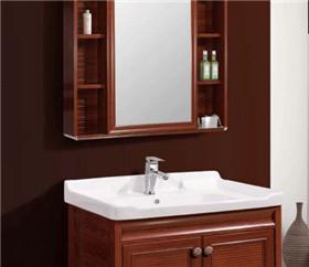 浴室柜10
