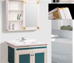 浴室柜11