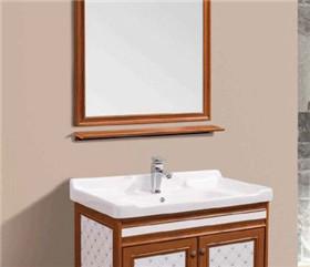 浴室柜17