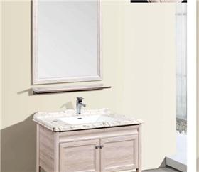 浴室柜18