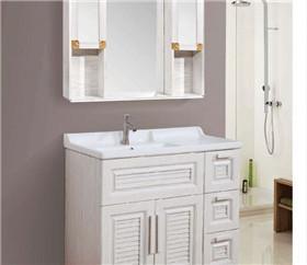 浴室柜20